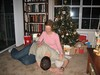 Christmas Shananigans