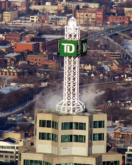 Td Tower Food Court