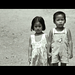 VIDEO - Children living in poverty in Philippines by earlb.com