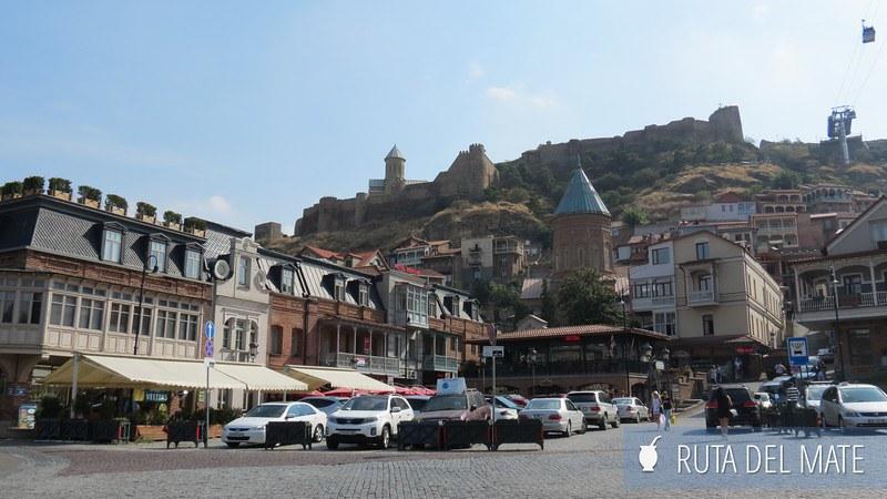 Tbilisi Georgia (28)