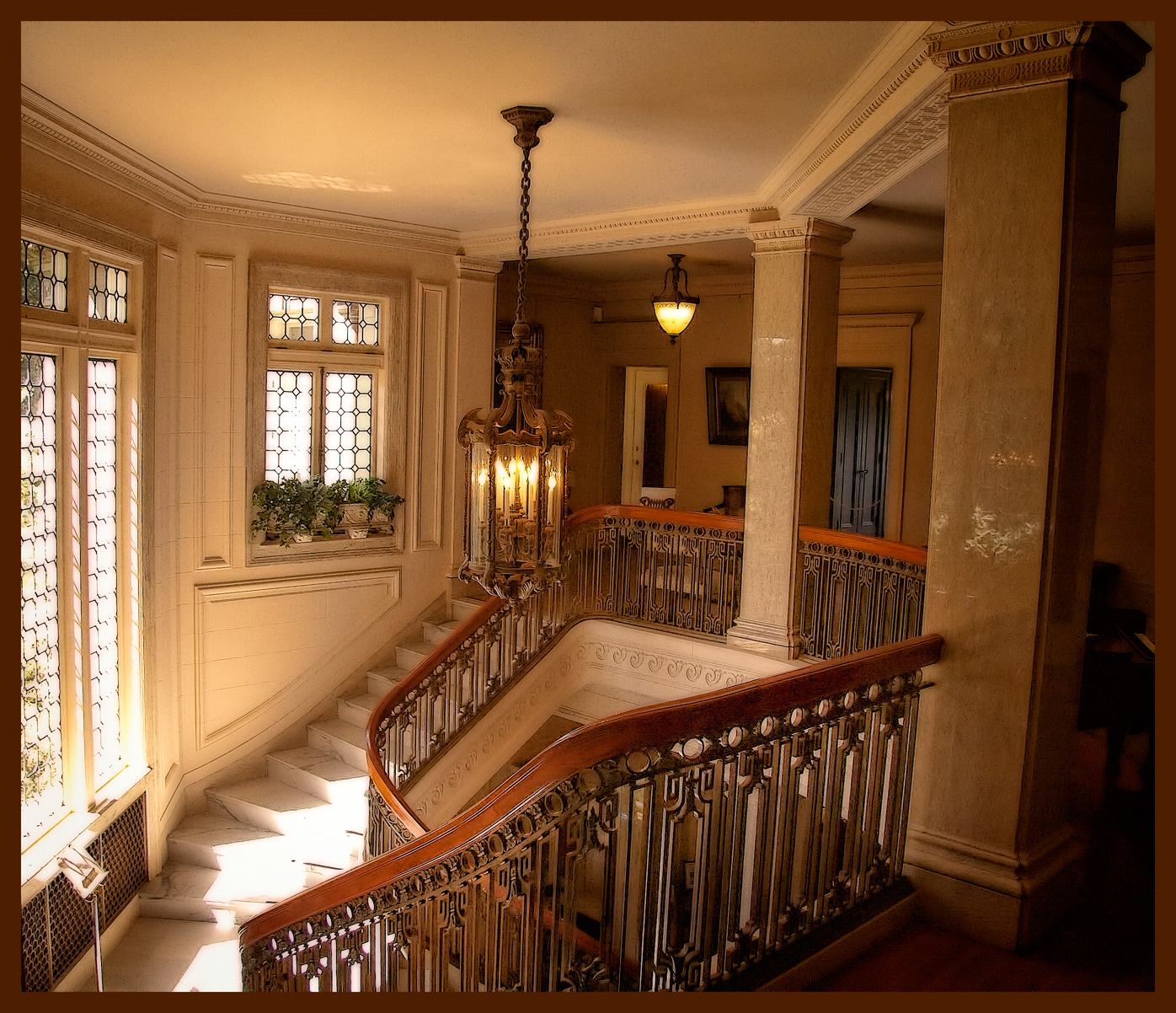 Pittock Mansion No 1 Flickr Photo Sharing