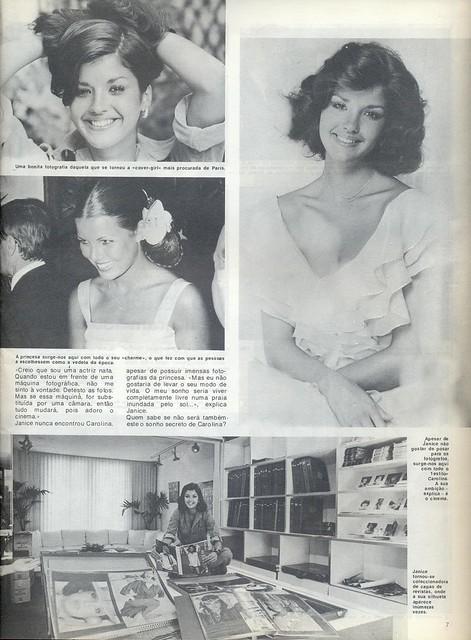 Gente, No. 89, July 22-28 1975 - 6