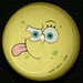 SpongeBob Bouncy Ball 2
