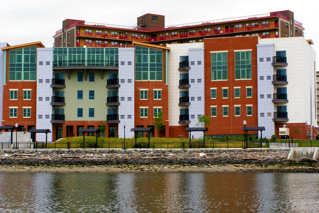 Is it worth buying property in bayonne newark jersey for 19 terrace ave jersey city nj