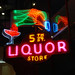 5th St. Liquor by Roadsidepictures