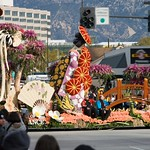 Pasadena Rose Parade 2008 23
