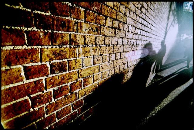 Creative Road Blocks And Brick Walls