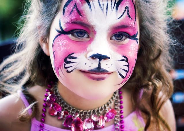little glamour kitty