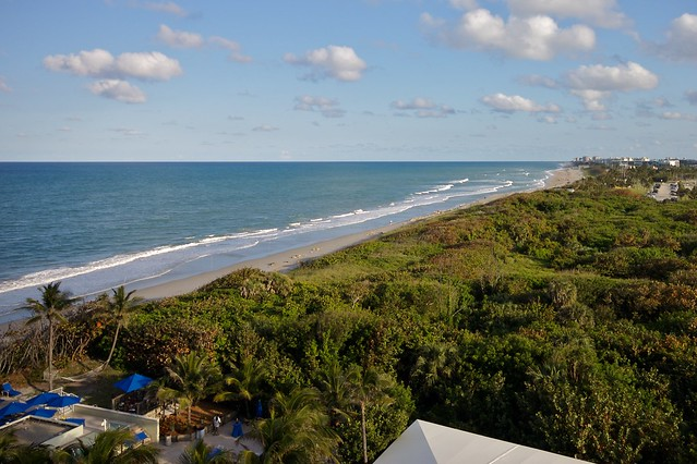Jupiter Beach Resort Spa Services