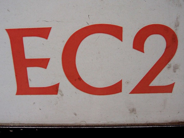 EC2 from Flickr via Wylio