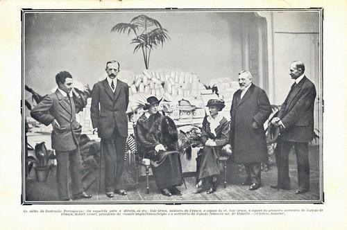 Ilustração Portugueza, No. 458, November 30 1914 - 12