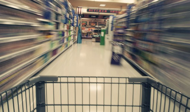 Five Tips on How to Save Money on Groceries