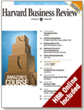 Harvard Business Review from Flickr via Wylio