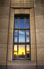 Union Terminal Sunrise