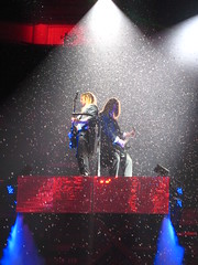 Trans Siberian Orchestra Concert - And Up Goes The Rocket