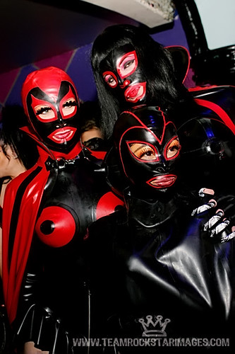 Demask Hoods Flickr Photo Sharing