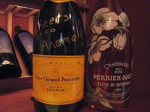 napa, Anomaly Vineyards, wine, wine tasting… IMG_1270