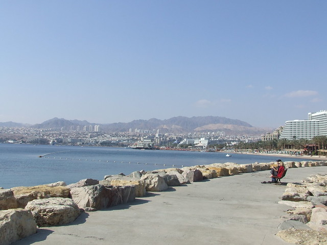 eilat 076 by Britrob, on Flickr