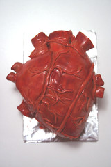 i give you my heart for valentines