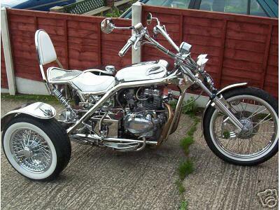 Superdream Trike
