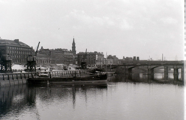 Glasgow, 19 April 1960