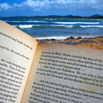 reading waugh at luquillo