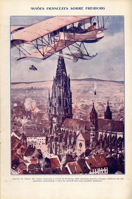 Ilustração Portugueza, No. 478, April 19 1915 - 10