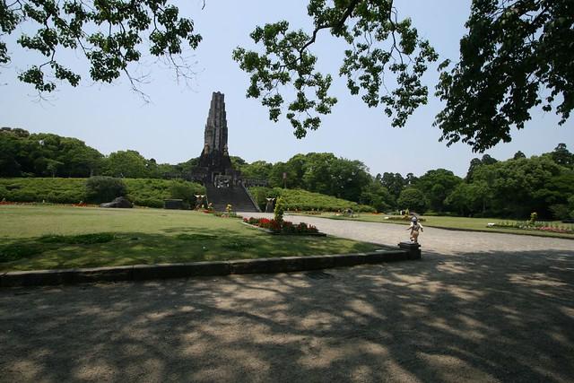 宮崎 平和台公園