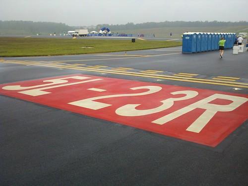 sunrise nc greensboro runway 5k pti 5l 23r 5l23r