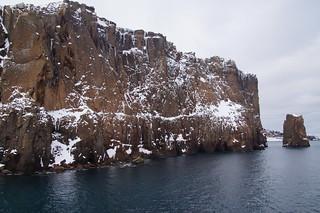 397 Deception Island - bij Neptunes bellow