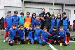 Steaua-Dinamo, 5-2