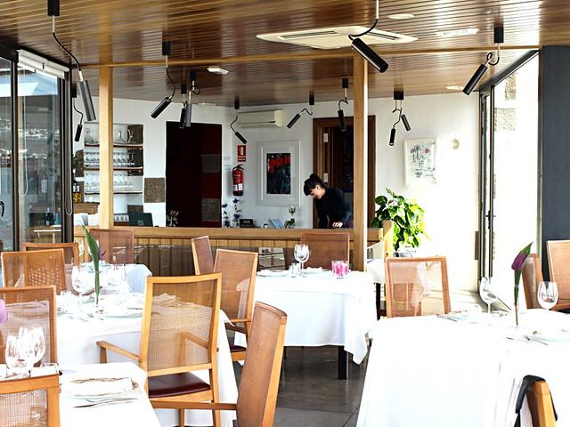 Restaurant La Tegala, Lanzarote