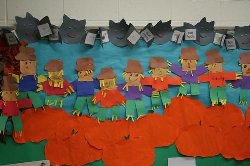 Classroom Ideas Ks1 ~ Instant halloween classroom displays