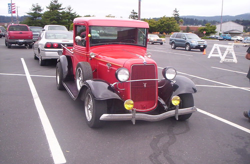 Ted s (my Baby s) 34 Ford by teri412002