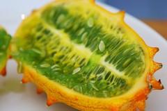 honeydew(0.0), plant(0.0), calabaza(0.0), produce(0.0), muskmelon(0.0), citron(0.0), cucurbita(0.0), gourd(0.0), vegetable(1.0), fruit(1.0), food(1.0), melon(1.0),