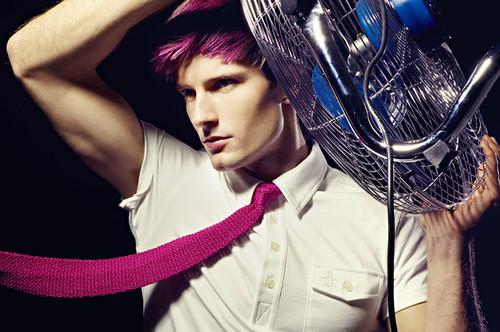 Simon Pais - Assist Me / Fashion Shoot / Blank Mag.