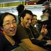 Japan 2007, week one