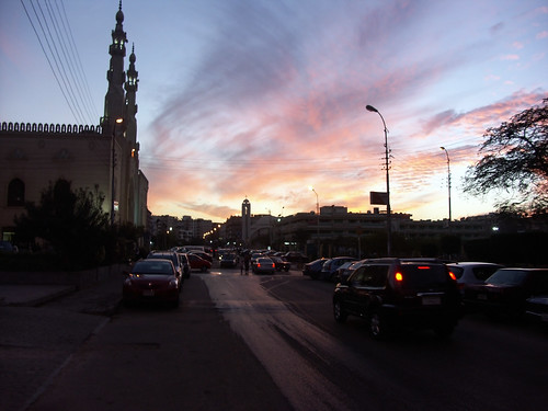 sunset egypt mosque cairo a2 konicaminoltadimagea2 dimagea2