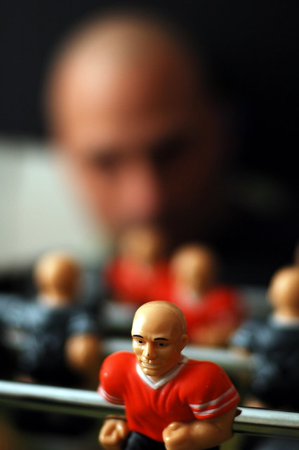 My Bald Head Clone World Dominating Army of Mini-Me's - 無料写真検索fotoq