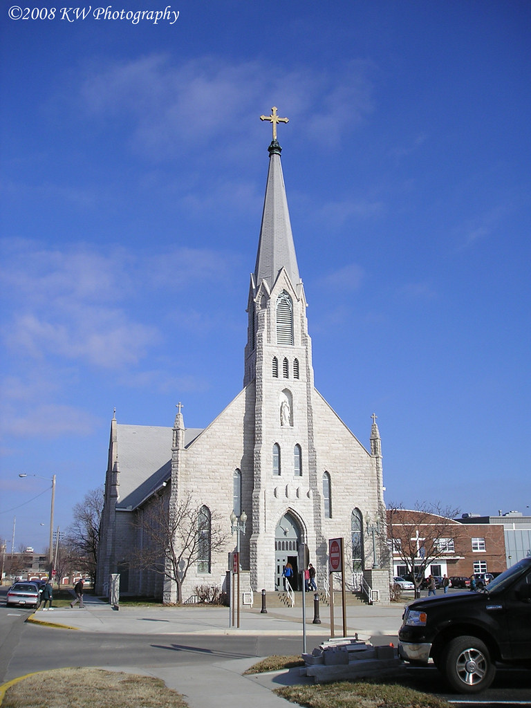 Our Lady of Lordes Catholic Church