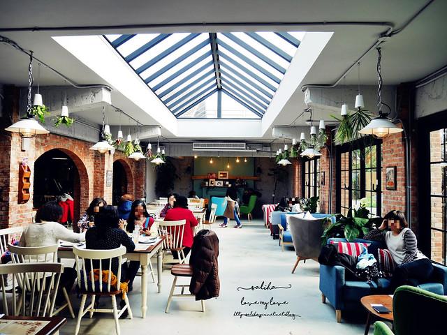 陽明山一日遊景點餐廳brickyard33 (4)