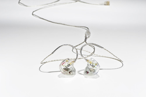 Ultimate Ears UE4 Pro