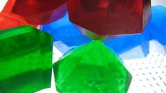 gemstone, green, emerald,