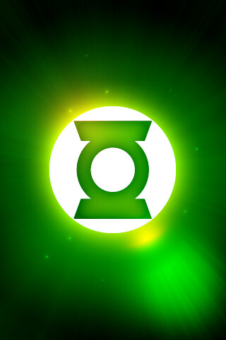 Green Lantern Logo | Flickr - Photo Sharing!