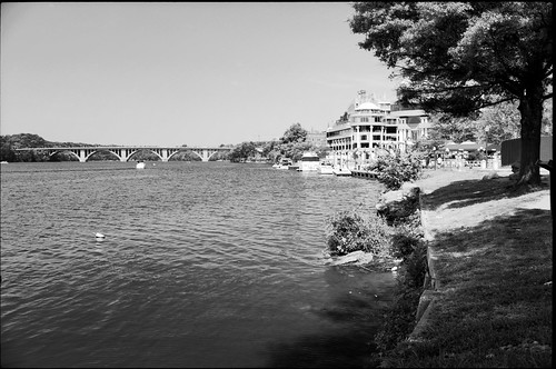 georgetown on the potomac