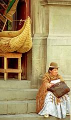 Bolivia-25 - Bolivian Traditions