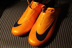 Nike Mercurial Vapor IV FG  04553ed5a