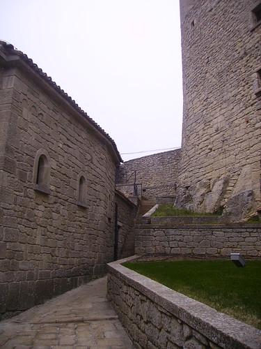 San Marino - La Rocca by lpelo2000