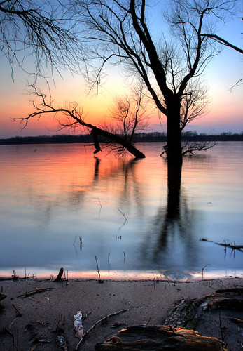 life sunset reflection nature water silhouette canon sand peaceful mississippiriver soe blueribbonwinner photopassion platinumphoto theunforgettablepictures