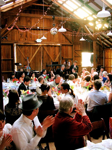Wedding Theme: Barn Wedding Venues